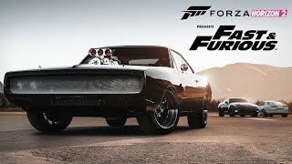 Nonton Forza Horizon 2:  Fast and Furious DLC Xbox One: Primeiro Gameplay Film Subtitle Indonesia Streaming Movie Download