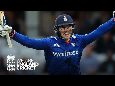 Day 3, 2nd Test, Sri Lanka v England, Durham, 2016 - Highlights