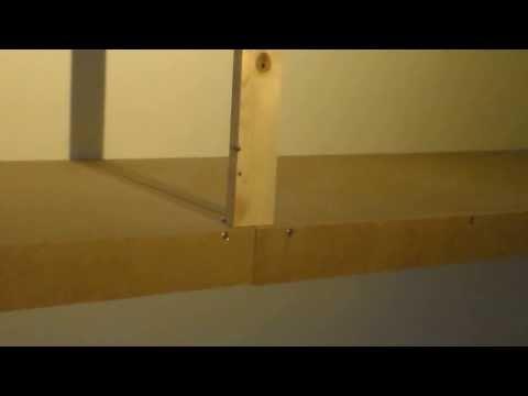 comment monter etagere metal la r ponse est sur. Black Bedroom Furniture Sets. Home Design Ideas