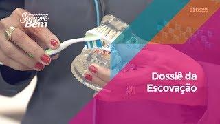 Dossiê da Escovação: segredos de uma boca saudável