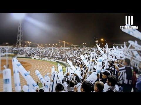 [HD] #LoQueNoSeVio │ ALIANZA LIMA CAMPEÓN COPA INCA 2014 - DESDE EL COMANDO SVR - Comando SVR - Alianza Lima