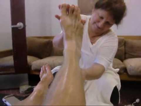 FootWorks Feet Nice  5 23 13