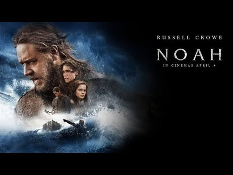 NOAH - Hollywood Movie| HD Quality | Russel Crowe | Emma Watson | Hindi Dubbed Version|
