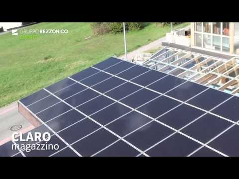 Referenze Rezzonico Energy