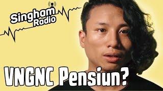 Video Kenapa Tidak Update WTF Indonesia Lagi - #RadioSingham 1 with VNGNC MP3, 3GP, MP4, WEBM, AVI, FLV Desember 2018