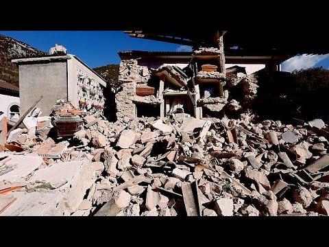 Ιταλία: Κινδυνεύουν χιλιάδες μικρές κτηνοτροφικές μονάδες λόγω του σεισμού – world