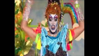 Video 02 Drag Sethlas (2do Ganador) - Gala Drag Queen Las Palmas de Gran Canaria 2016 MP3, 3GP, MP4, WEBM, AVI, FLV Agustus 2018