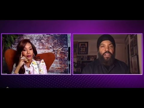 Is This Is The Problem With Black Relationships? @Ice Cube / Cubevision @FOX Soul