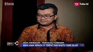 Video Psikolog Forensik Menduga Pembunuh Sekeluarga di Bekasi, Orang yang Dikenal - iNews Malam 13/11 MP3, 3GP, MP4, WEBM, AVI, FLV November 2018