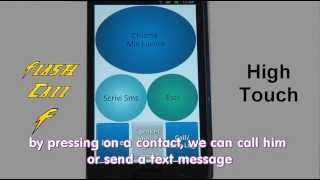 Flash Call (speed Call & sms) YouTube video