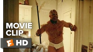 Condemned Movie CLIP - Captivity (2015) - Dylan Penn, Michel Gill Movie HD