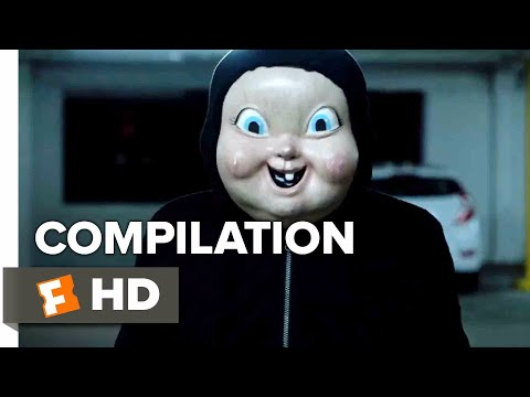 Happy Death Day ALL Trailers + Clips (2017)   Movieclips Trailer