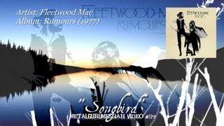 Songbird - Fleetwood Mac (1977)