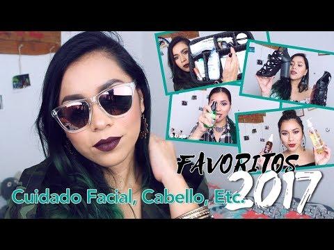 Videos de uñas - FAVORITOS 2017: Cuidado Facial, Cabello, Uñas, Random, Etc. / Compilación  Karla Burelo :)