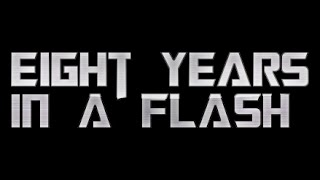 Eight Years In a Flash | A SSF2 Combo Video (Made in Oct. 2015)