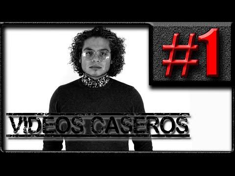 Videos caseros #; 1 Morbo