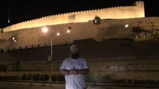 1. Bismilah sonte e falim Teravinë e parë - Hoxhë Bekir Halimi (Teravia)