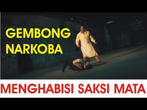 Gembong Narkoba menghabisi orang baik - Master Z IP Man Legacy - subtitle indonesia