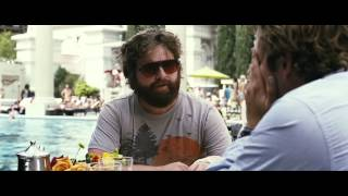 Nonton The Hangover  2009  Official Trailer Film Subtitle Indonesia Streaming Movie Download