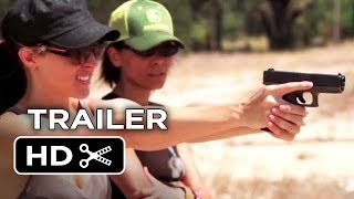 Nonton Loves Her Gun Official Trailer  2014    Trieste Kelly Dunn  Francisco Barreiro Movie Hd Film Subtitle Indonesia Streaming Movie Download
