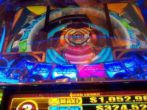 Titan 360 venetian casino bonus round slot machine