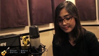 Video Virzha - Kita Yang Beda Video Cover Guitar - Ryo ft Hesty MP3, 3GP, MP4, WEBM, AVI, FLV Juli 2018