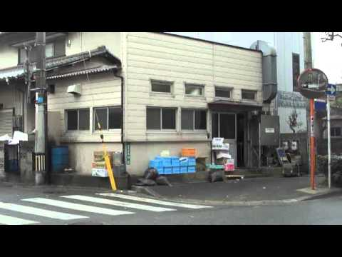 牛島豆腐店。博多 福岡市 高木小学校前。