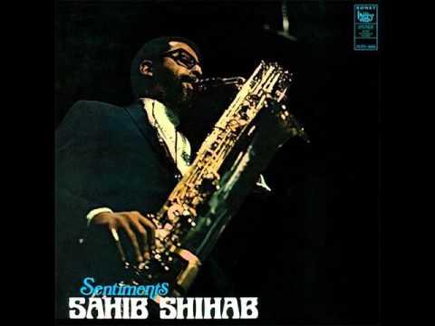 Sahib Shihab – Sentiments (Full Album)