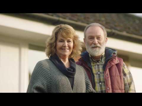 Mum @Anglian Home Improvements Help Us Help You Cheryl H