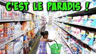 Video LE PARADIS DES ENFANTS ! ENORME SHOPPING ,HAUL STOKOMANI -Vlog MP3, 3GP, MP4, WEBM, AVI, FLV Oktober 2017