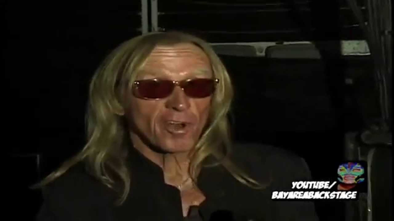 Davey Johnstone -Bay Area Backstage- Guitar Legends Series