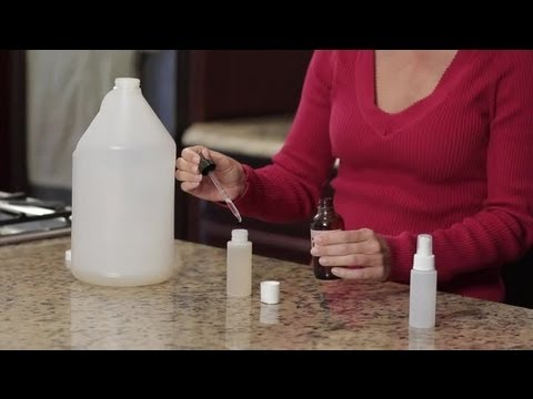 Tea Tree Oil Recipes for People & Animals : Growing & Using Herbs