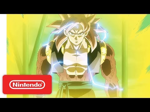 Super Dragon Ball Heroes: World Mission - Launch Trailer - Nintendo Switch - Thời lượng: 74 giây.