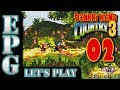 Exo Plays Donkey Kong Country 3 (GBA 103%)! Episode 2