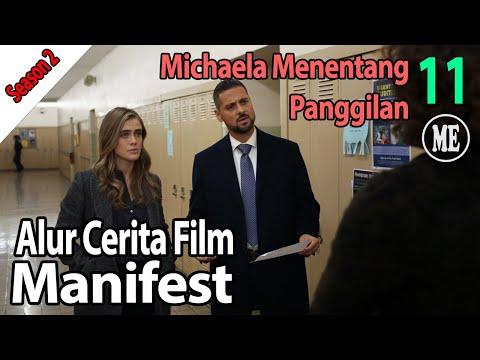 Menentang Panggilan - Alur Cerita Film Series Manifest Season 2 Episode 11