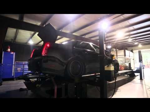 Worlds Most Powerful STOCK SHORT BLOCK LSA CTSV!!!!! VR Stage V Package/Nitrous Outlet Spray Bars