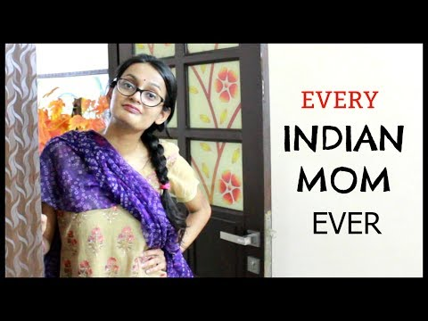 Video Every Indian Mom Ever | Desi Moms download in MP3, 3GP, MP4, WEBM, AVI, FLV January 2017