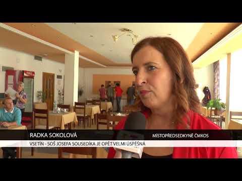 TVS: Zlínský kraj 24. 10. 2017