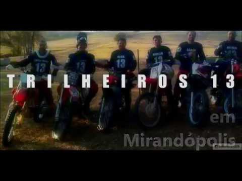 Morro do Desafio em Mirandópolis Trilheiros 13 -cdp2x