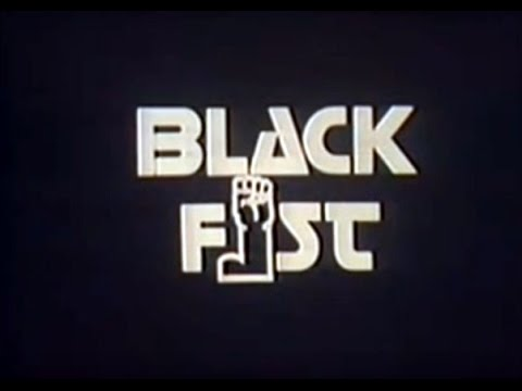 Black Fist (1974) - Blaxploitation Movie, Martial Arts