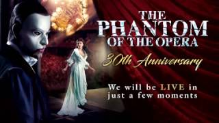 Nonton Ben Forster - Phantom 30th Anniversary encore performance - 9 October 2016 Film Subtitle Indonesia Streaming Movie Download