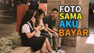 Video MAKSAIN ORANG FOTO SAMA AKU BAYAR - PRANK INDONESIA MP3, 3GP, MP4, WEBM, AVI, FLV Oktober 2017