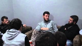 Para ardhjes së Osmanlive te shqiptarët a ka pas Musliman - Hoxhë Metush Memedi
