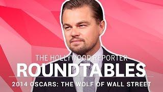 Leonardo DiCaprio, Martin Scorsese Reveal Secrets of Making 'The Wolf of Wall Street'