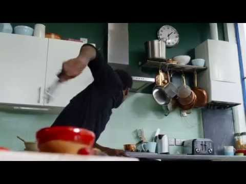 Ad of the Day: Lurpak - Freestyle  video