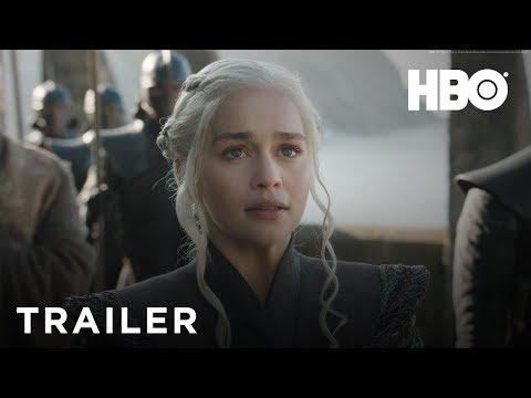 GAME OF THRONES - SAMPHA TRAILER - OFFICIAL HBO UK