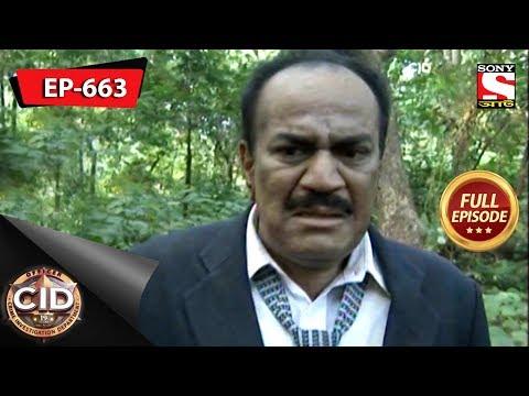 CID(Bengali) - Full Episode 663 - 23rd September, 2018