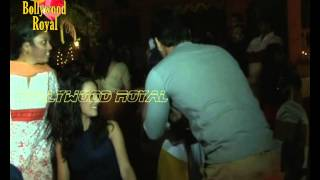 Video Launch Party of Arvind Babbal's New TV Series on Life OK's 'Mahakumbh'  1 download in MP3, 3GP, MP4, WEBM, AVI, FLV January 2017