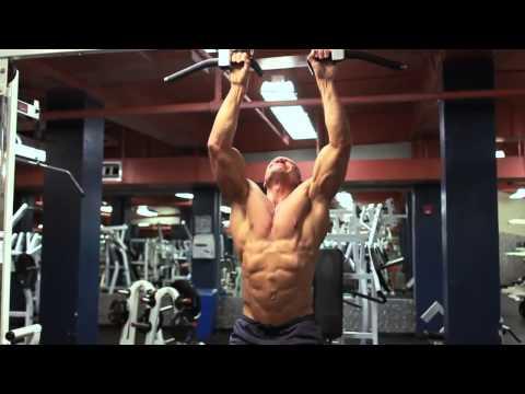 Упражнения для подтяжки мышц тела