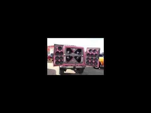 venezuela 4x4 (sonido tuning)